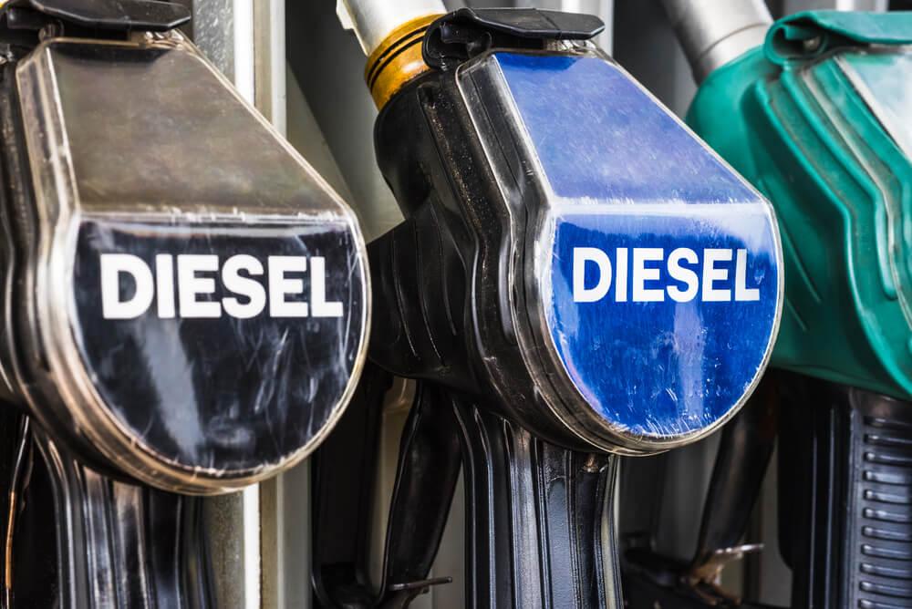 U.S. Diesel Reserves Dangerously Low Heading Into Winter