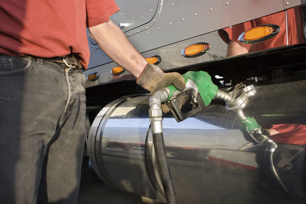 Spiking Diesel Fuel Costs Show No Sign Of Slowing