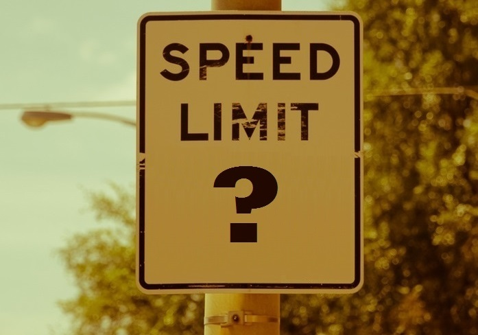 Speed Limiters To Get Axed?