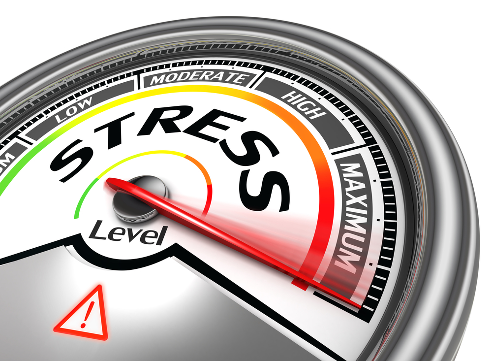 Survey: Parking Is #1 Stress For Drivers, Made Worse By ELDs