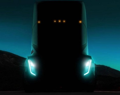 Tesla Electric Truck Will Also Be Autonomous According to Reports