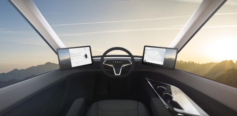 Tesla Semi Promises 500 Mile Range, Safety, and More
