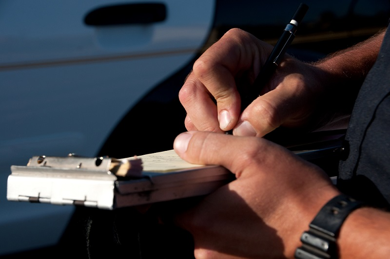 Week-Long Enforcement Blitz Starts Sunday