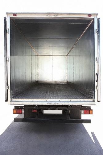 Truck Freight Volume Plummets Nationwide, Truckers Brace For The Worst