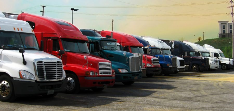 per diem rates for truck drivers