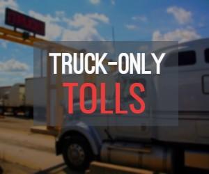 Judge Dismisses Truck-Only Toll Challenge, Delivering Major Setback In Fight Against Tolls