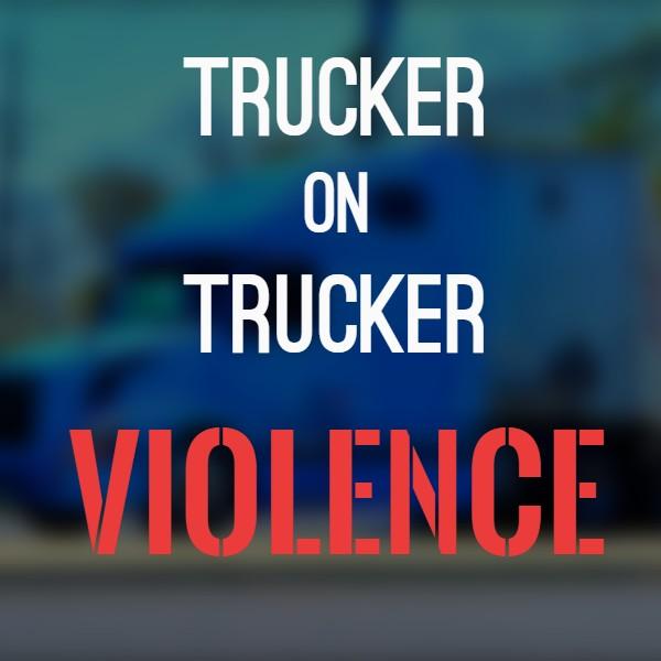 Trucker Shoots Fellow Driver Over Fuel Island Dispute