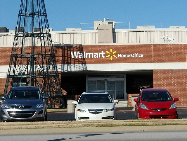 Will Walmart Replace Drivers With Employees On Their Way Home From Work?